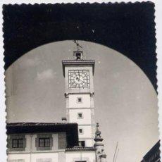 Postales: GUERNICA(VIZCAYA).-AYUNTAMIENTO. Lote 17335498