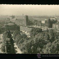 Postales: BILBAO - VISTA PARCIAL - EDICIONES GARCÍA GARRABELLA . Lote 18361212