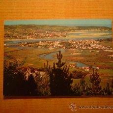 Postales: POSTAL HENDAYA Y FUENTERRABIA SIN CIRCULAR. Lote 19136614
