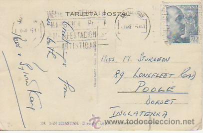 Postales: reverso - Foto 2 - 20630044