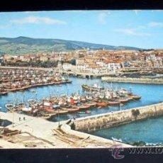 Postales: POSTAL DE BERMEO - VIZCAYA . Lote 21436958