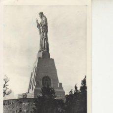 Postales: SAN SEBASTIAN.MONUMENTO EN MONTE URGELL. VEA MAS POSTALES EN RASTRILLOPORTOBELLO. Lote 21886874