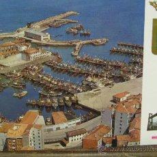 Postales: BERMEO VIZCAYA. Lote 22780516