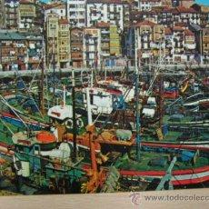 Postales: BERMEO VIZCAYA. Lote 22780519