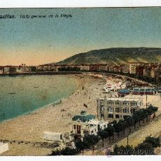Postales: POSTAL SAN SEBASTIAN 1910- 1915. Lote 22812871