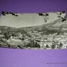 Postales: AZCOITIA,GUIPUZCOA,VISTA GENERAL, 14X9 CM.. Lote 23144666