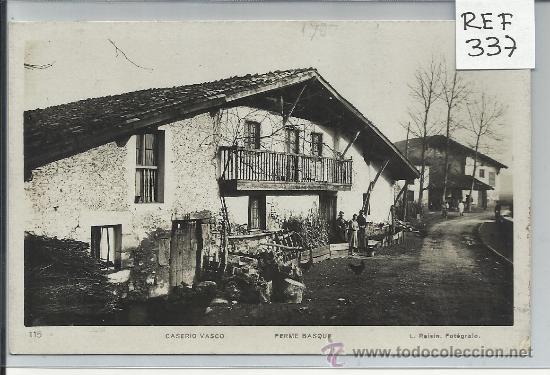 Pais vasco 115 caserio vasco ferme basque ref 3 comprar - Caserios pais vasco ...
