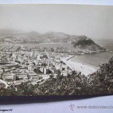 Postales: SAN SEBASTIAN, N° 5014, VISTA GENERAL.. Lote 25034684