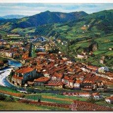 Postales: GUIPUZCOA. TOLOSA. VISTA GENERAL.. Lote 26558051