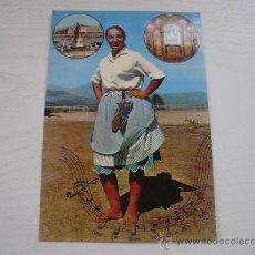 Postales: DESDE SANTURCE A BILBAO. Lote 25314897