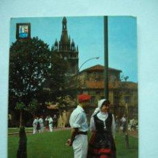 Postcards - BILBAO. Nº 29. ESCRITA Y CIRCULADA - 25428445