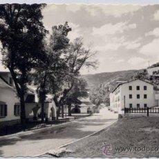 Postales: SOBRÓN (ÁLAVA).- RESIDENCIA LUIS FERNANDO ORIOL. VISTA PARCIAL. Lote 25710632