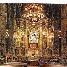 Postales: POSTAL DE BILBAO. Lote 26014654