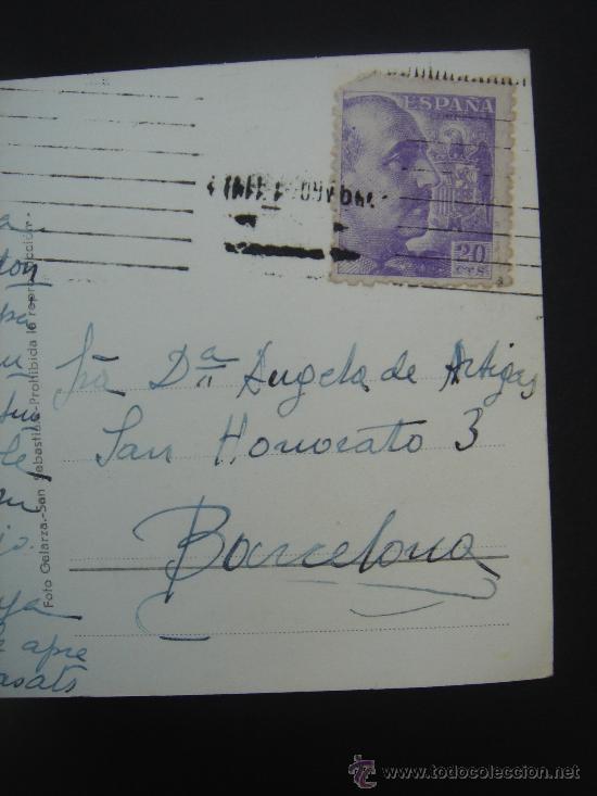 Postales: PARTE DERECHA DEL TEXTO - Foto 4 - 27432967