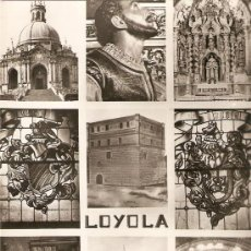 Postales: LOYOLA.. Lote 27702544