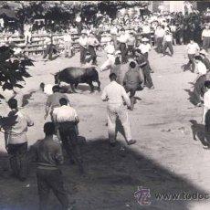 Postales: ELGOIBAR (GUIPUZCOA).- POSTAL FOTOGRÁFICA DE FIESTAS. Lote 28148626