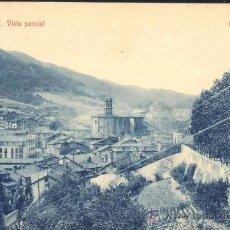 Postales: EIBAR (GUIPUZCOA).- VISTA PARCIAL. Lote 28148659
