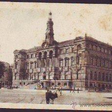 Postkarten - BILBAO. Ayuntamiento - 28365551
