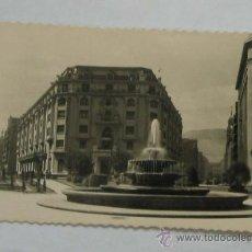 Postales: TARJETA POSTAL BILBAO. Lote 28441001