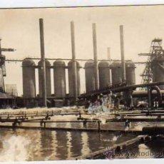 Postkarten - Bilbao C.S.M. . Vizcaya. Fotográfica. Sin circular. Altos Hornos ?? - 28576543