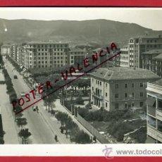 Cartoline: IRUN, PASEO DE COLON, P63235. Lote 28647119