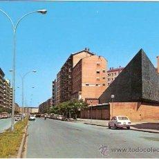 Postales: TARJETA POSTAL. ALAVA. VITORIA. AVDA. GENERALISIMO. Nº 133. ED. PARIS - J. M.. Lote 130253528