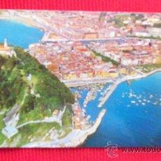 Cartes Postales: SAN SEBASTIAN. Lote 28922140