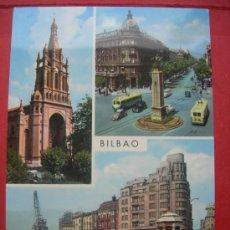 Postales: BILBAO. Lote 29250773