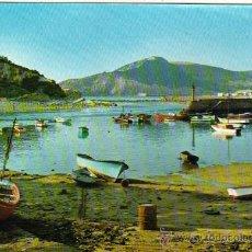 Cartoline: PLENCIA - 32 PUERTO DE PESCADORES. Lote 29384048