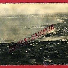 Postales: FUENTERRABIA, VISTA DESDE JAIZQUIBEL, P65487. Lote 29483079