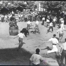 Postales: ELGOIBAR (GUIPUZCOA).- FIESTAS 1958- FOTOGRAFÍA. Lote 29683831
