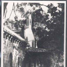 Postales: ZUMAYA (GUIPUZCOA).- MUSEO Y CAPILLA DE ZULOAGA. Lote 29683980