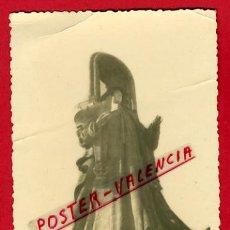 Postales: BAYONA, GUIPUZCOA, LA VIRGEN DE LA ROCA, P65764. Lote 29887307