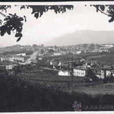 Postales: IRÚN (GUIPUZCOA).- POSTAL FOTOGRÁFICA. Lote 30159857