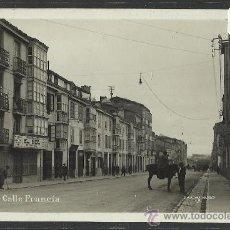 Postales: VITORIA - CALLE FRANCIA -FOTOGRAFICA- 3 - ALSINA - (8630). Lote 30217918