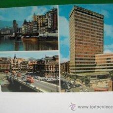 Postcards - bilbao postal escrita - 30681315