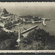 Postales: LEQUEITIO - 10 - VISTA GENERAL DESDE EL CALVARIO - (9279). Lote 30695880