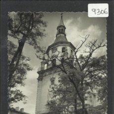 Postales: VITORIA - 16 - TORRE CATEDRAL VIEJA - ED. SICILIA - (9306). Lote 30706241