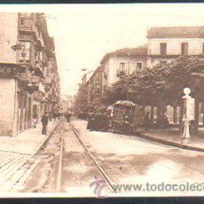 Postales: TARJETA POSTAL DE TOLOSA - CALLE RONDILLA O PABLO GOROSABEL. LABORDE Y LABAYEN. . Lote 30981245