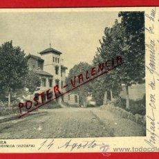 Postales: POSTAL UDECHEA , GUERNICA, VIZCAYA , P69461. Lote 31301939