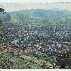 Postales: BILBAO - VISTA PARCIAL - EDICIÓN GARRABELLA - POSTAL. Lote 31313804