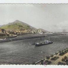 Postales: SANTURCE - VISTA PARCIAL DESDE LAS ARENAS - EDICIÓN MAITE - POSTAL. Lote 31313962