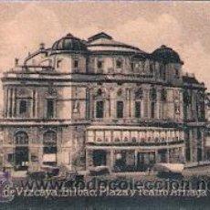Postkarten - POSTAL ORIGINAL DECADA DE LOS 30. VIZCAYA, BILBAO. Nº 1327. VER TAMAÑO Y EXPLICACION - 31348239