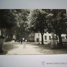 Postales: VITORIA PASEO DE LA FLORIDA EDICIONES SICILIA Nº 12. Lote 31652696