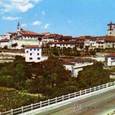Postales: SALVATIERRA Nº 8 ÁLAVA VISTA PARCIAL ESCRITA CIRCULADA SELLO. Lote 31843620
