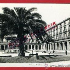 Postales: POSTAL, BILBAO, VIZCAYA, PLAZA NUEVA, P69943. Lote 32227309