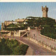 Postales: +-+ PW242 - POSTAL - SAN SEBASTIAN - PARQUE DE IGUELDO - SIN CIRCULAR. Lote 32288794