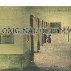 Postales: (PS-28247)POSTAL DE VITORIA-SEMINARIO CONCILIAR.GALERIA DE FILOSOFOS. Lote 32308775