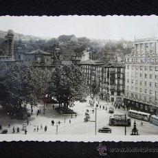 Postales: POSTAL 37. EL ARENAL. HOTEL ALMIRANTE. ED. DARVI. BILBAO. AÑO 1954.. Lote 32329725