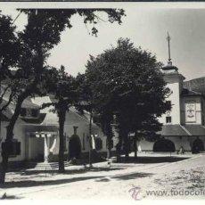 Postales: SOBRON (ÁLAVA).- RESIDENCIA ORIOL -FOTOGRAFICA. Lote 32578624